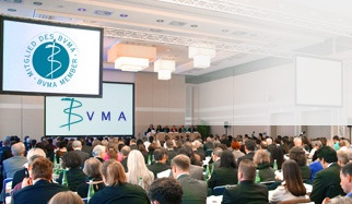 Staburo at the BVMA symposium 2016 in Munich