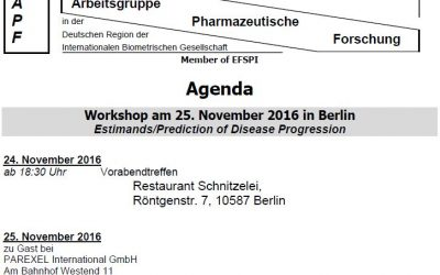 APF meeting 2016 in Berlin