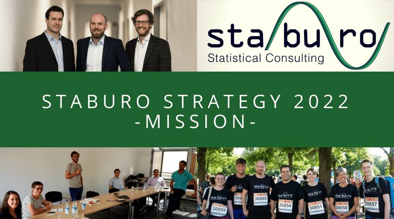 Staburo Strategy 2022 - Mission