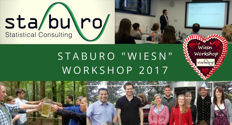 "Staburo ""Wiesn"" Workshop 2017"