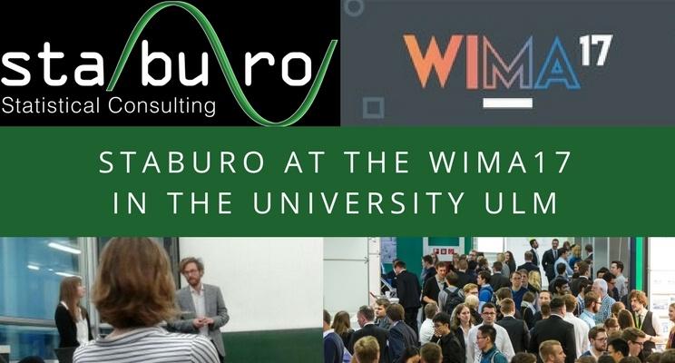 Staburo WIMA Universität Ulm 2017
