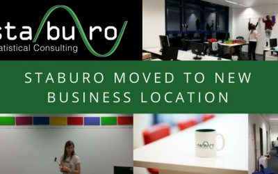 Staburo moved to new business location