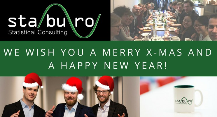 Staburo wishes you a Merry Christmas and a Happy New Year