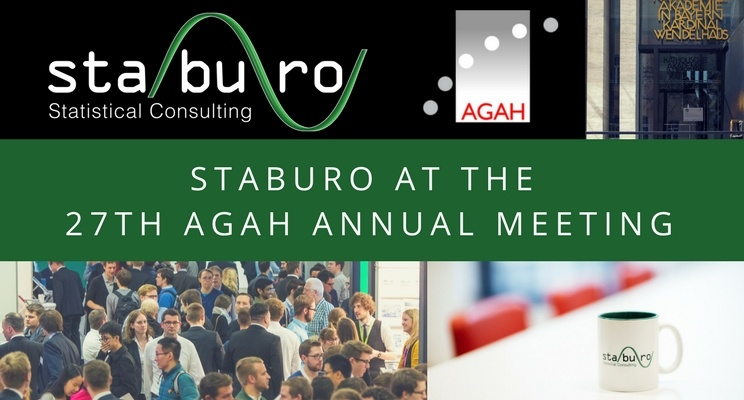 27th AGAH e.V. Annual Meeting