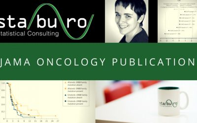 Biomarker analyses published in JAMA Oncology