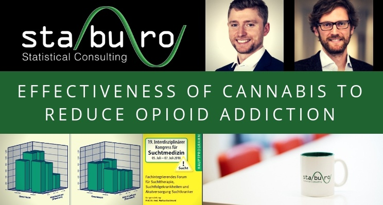 Cannabis to Reduce Opioid Addiction