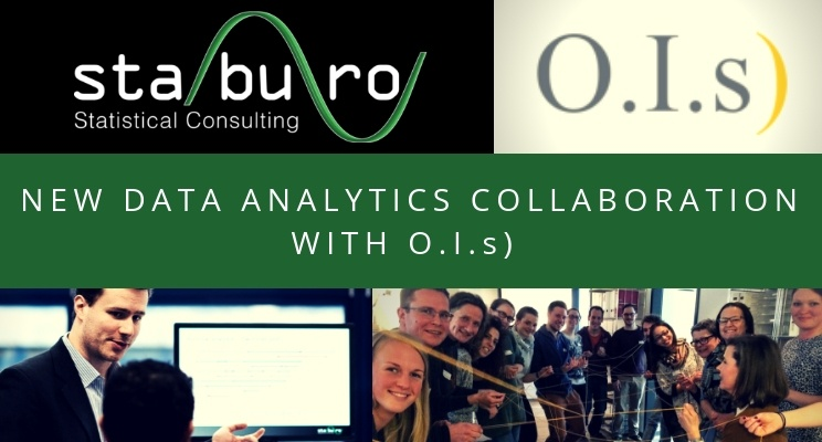 Staburo supports OncologyInformationService in Data Analytics